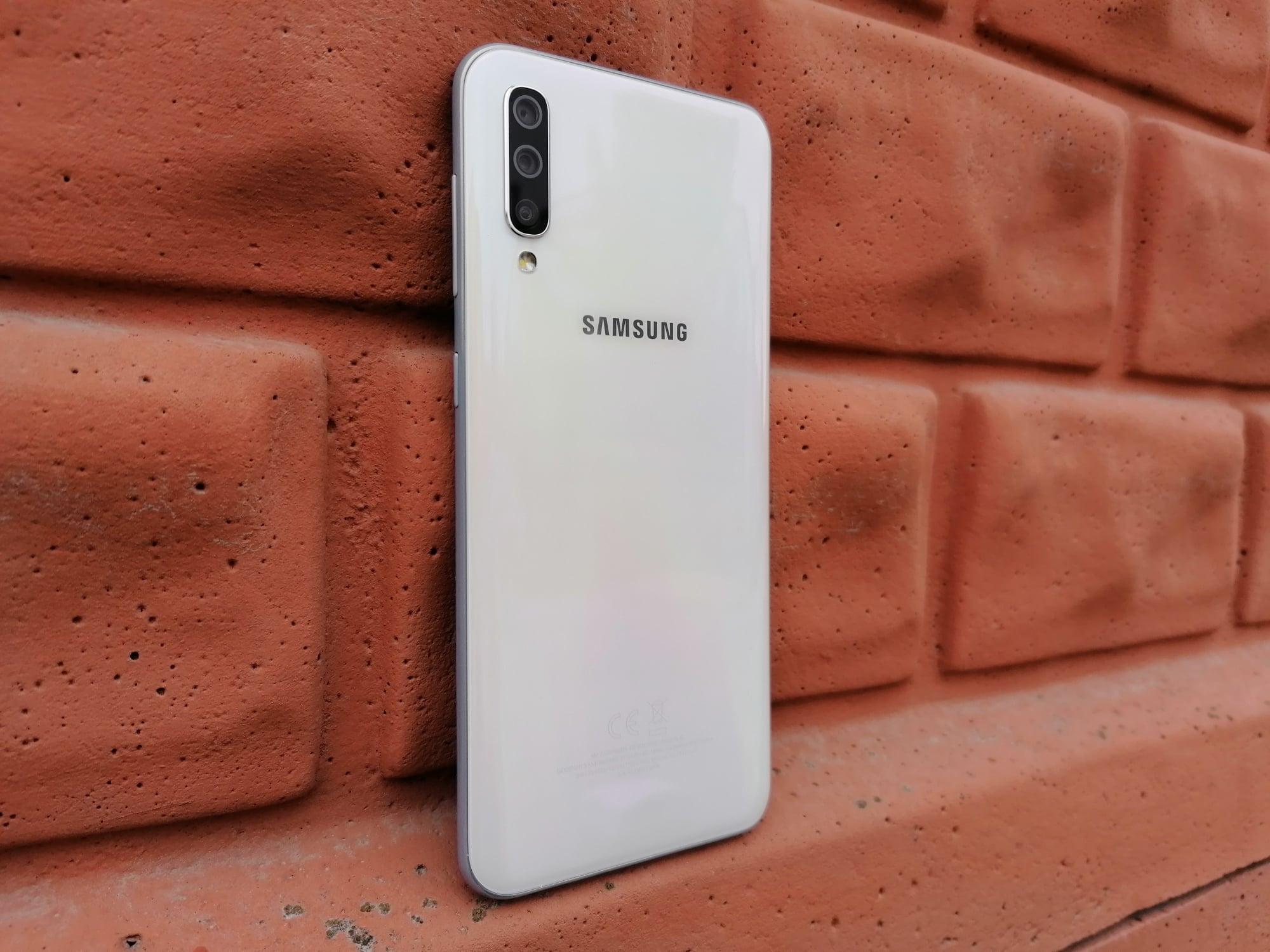 Recenzja Galaxy A50. Nowe średniopółkowe rozdanie Samsunga? 21