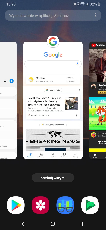 Recenzja Galaxy A50. Nowe średniopółkowe rozdanie Samsunga? 45