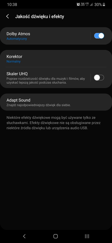 Recenzja Galaxy A50. Nowe średniopółkowe rozdanie Samsunga? 27