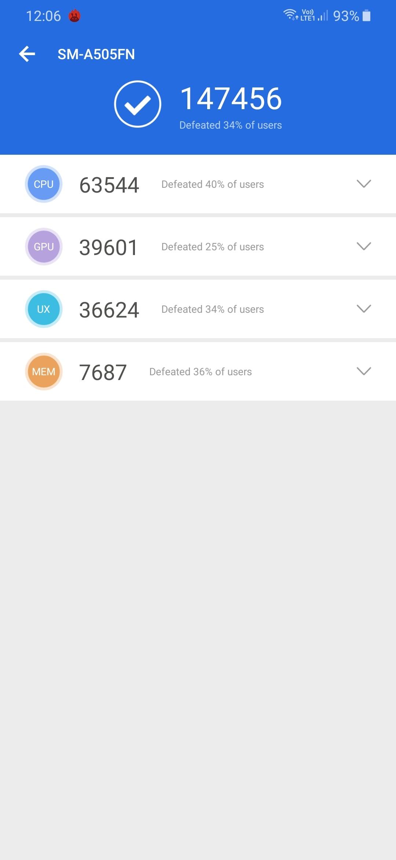 Recenzja Galaxy A50. Nowe średniopółkowe rozdanie Samsunga? 48