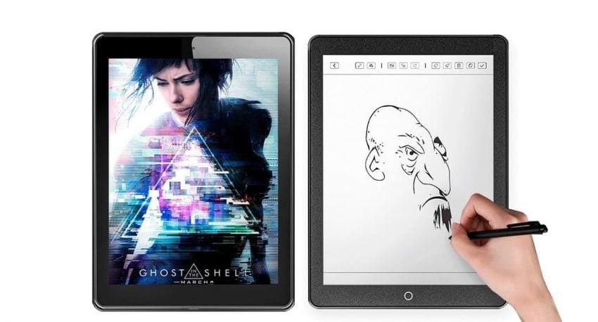 tablet Eewrite Janus