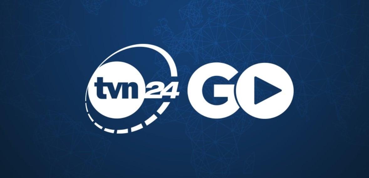 Rusza nowy serwis VoD w Polsce. TVN24 GO skupia się na wiadomościach i publicystyce