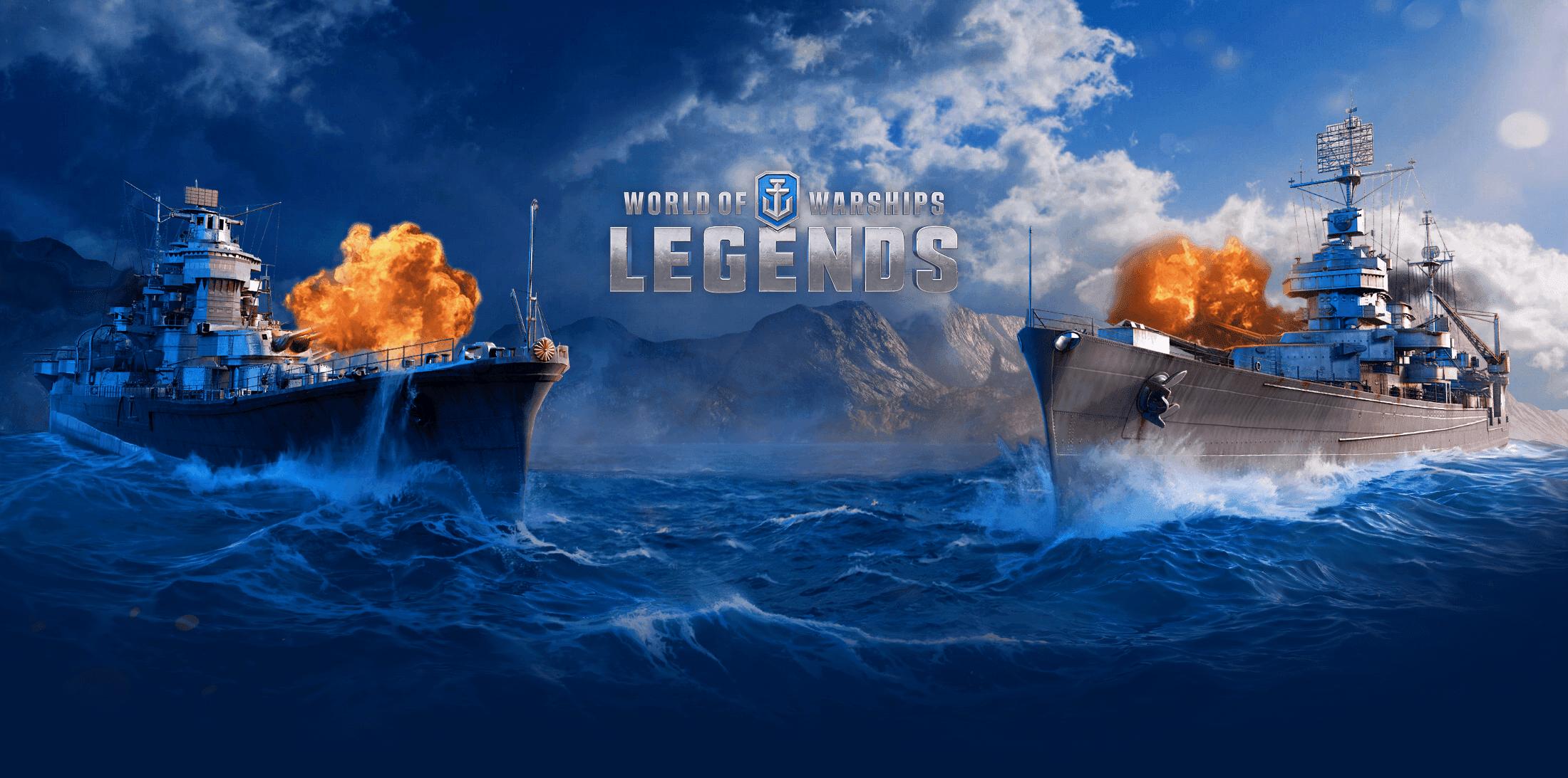 Recenzja gry World of Warships: Legends na PlayStation 4 z perspektywy kompletnego laika 18