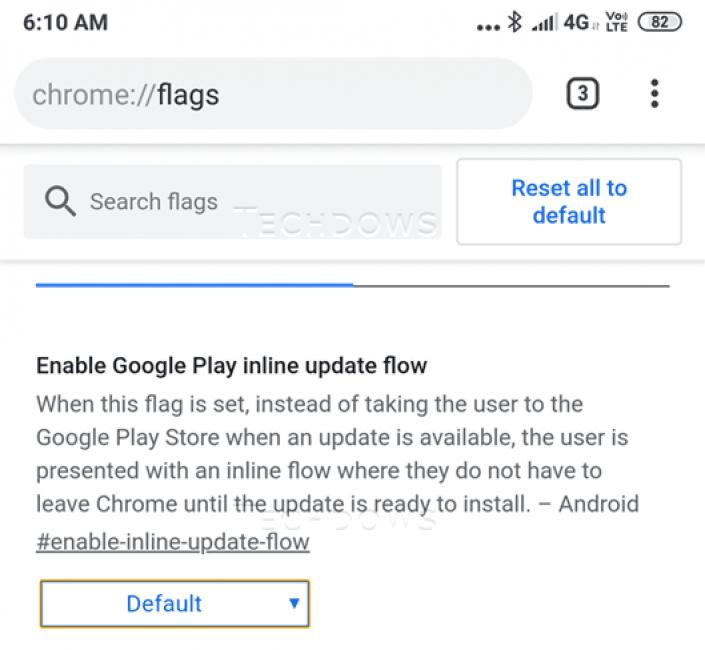 Nowe wersje Chrome'a bez odwiedzania Sklepu Play. Google testuje zmieniony sposób aktualizacji 16