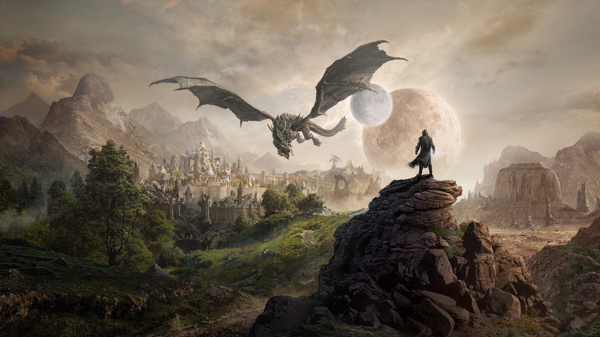 The Elder Scrolls Online: Elsweyr - smoki, koty i kłopoty (recenzja) 22