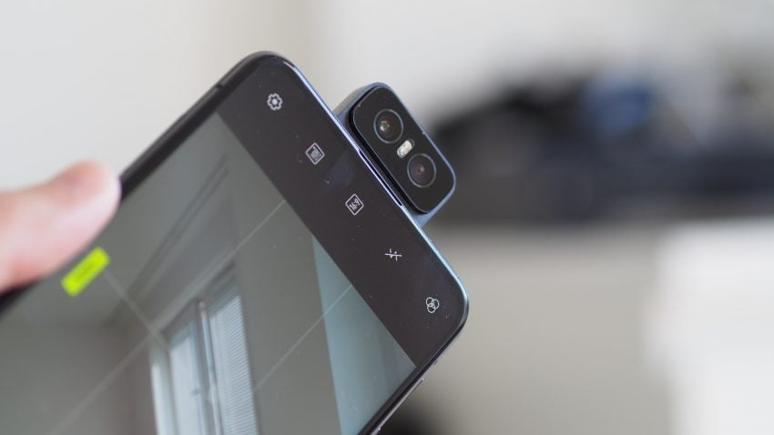 smartfon Asus ZenFone 6