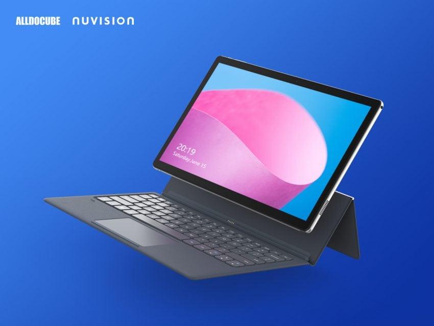 Alldocube NuVision