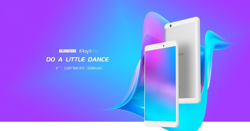tablet Alldocube iPlay 8 Pro