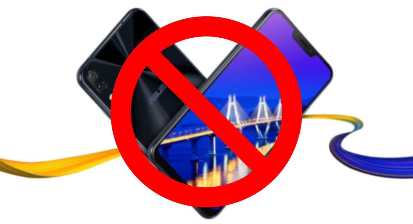 """Asus traci prawa do używania nazwy """"Zenfone"""" w odniesieniu do swoich smartfonów w Indiach 17"""