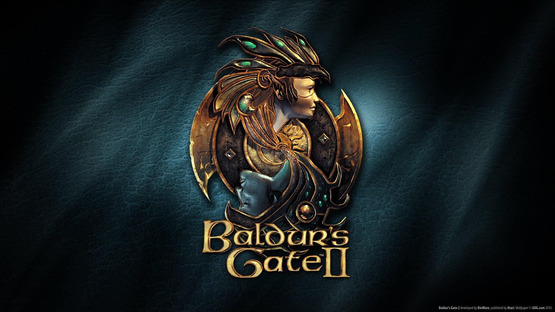 Klasyka RPG na konsolach! Baldur's Gate, Icewind Dale, Planescape: Torment i Neverwinter Nights w 4K 20