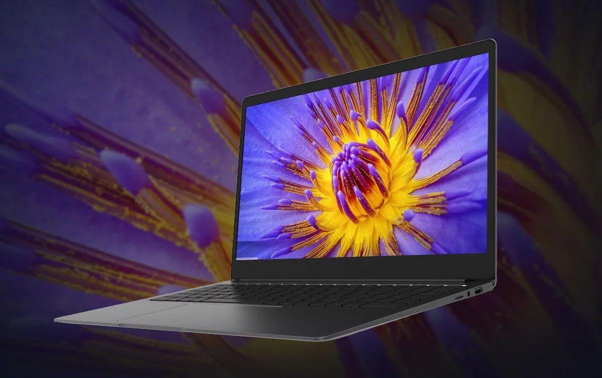 laptop Chuwi LapBook Plus