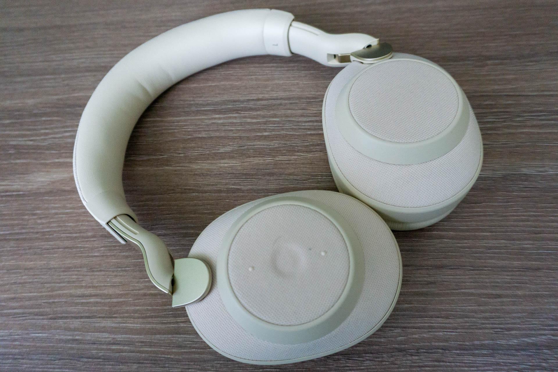 Słuchawki Jabra Elite 85h - tylko dla biznesmenów? (recenzja) 35