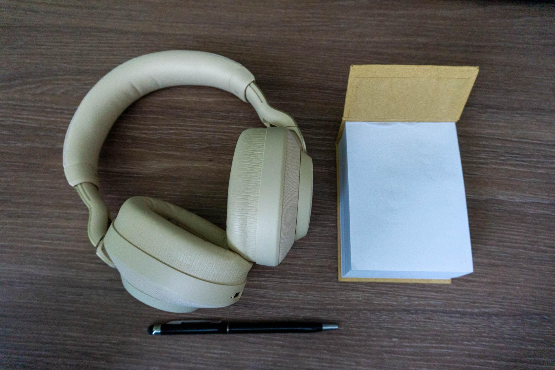 Słuchawki Jabra Elite 85h - tylko dla biznesmenów? (recenzja) 22