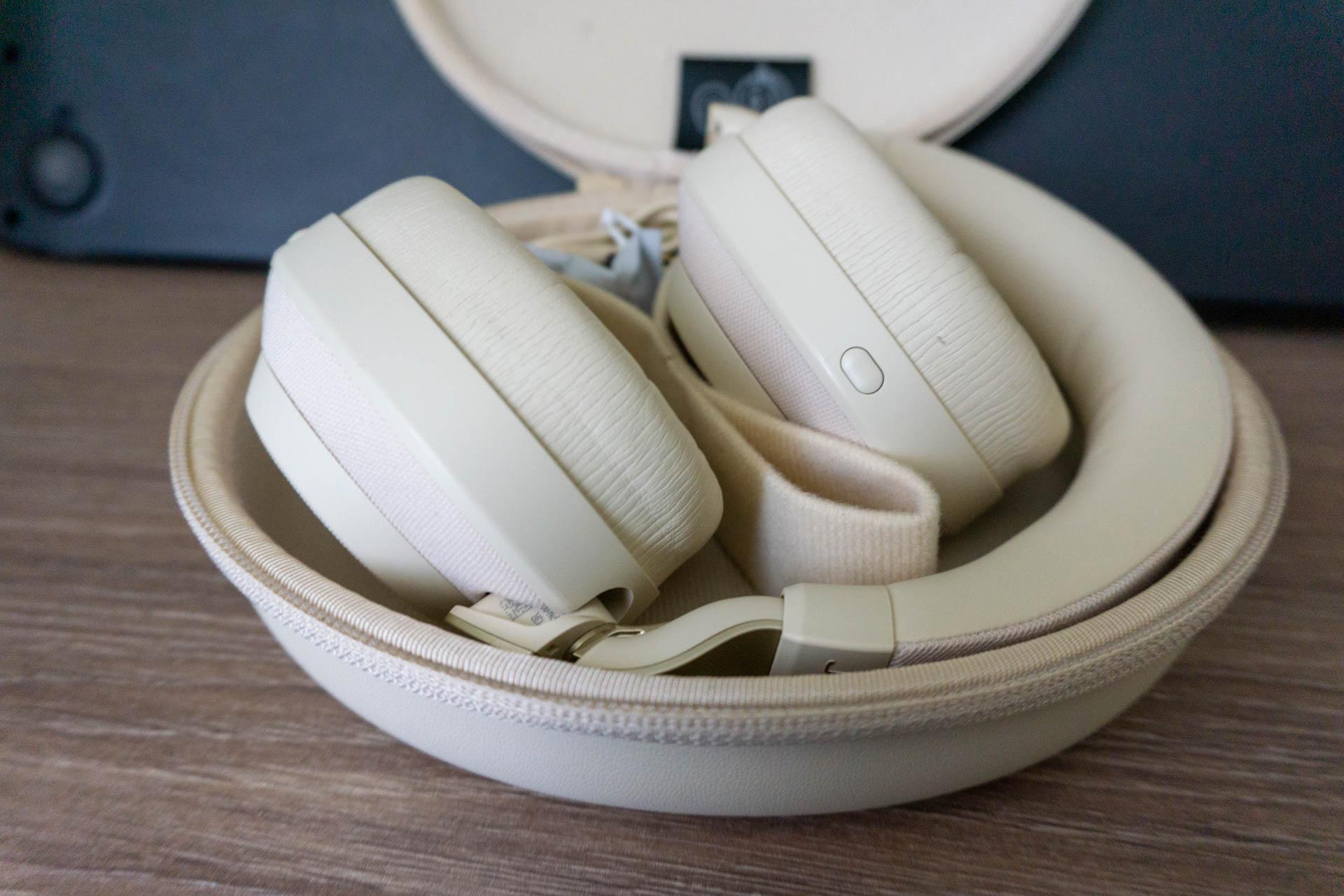 Słuchawki Jabra Elite 85h - tylko dla biznesmenów? (recenzja) 24