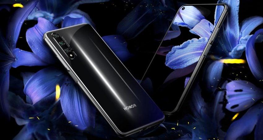 smartfon Honor 20