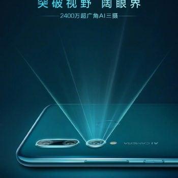 zapowiedź premiery Huawei Maimang 8
