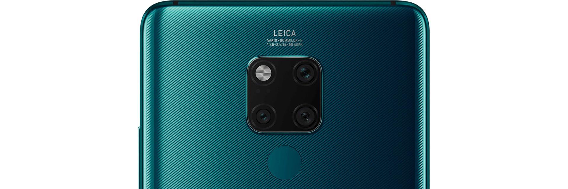 smartfon Huawei Mate 20 X 5G