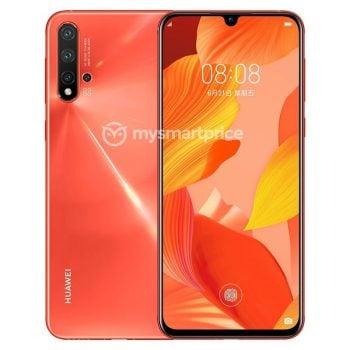 smartfon Huawei Nova 5 Pro