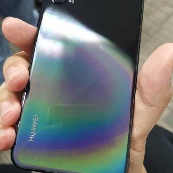 smartfon Huawei Nova 5