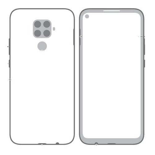 """Huawei Nova 5i Pro będzie kolejnym smartfonem z """"kuchenką"""" na pleckach 18"""