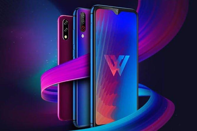 """Nowa, kolorowa seria smartfonów LG """"W"""" z podwójnymi i potrójnymi aparatami - specjalnie dla Indii"""