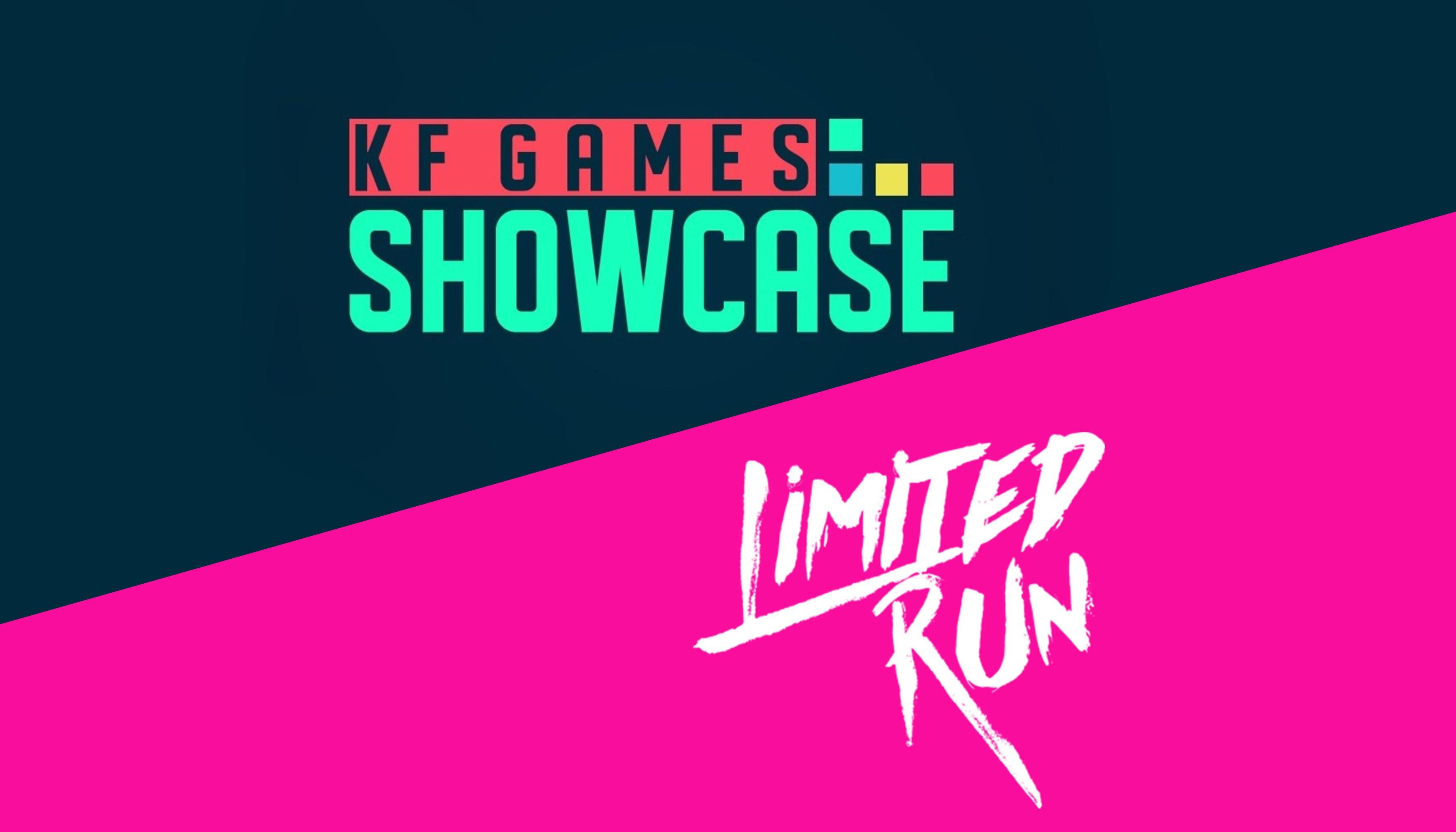 Kinda Funny Showcase i Limited Run Games - krótkie podsumowanie konferencji na E3 2019