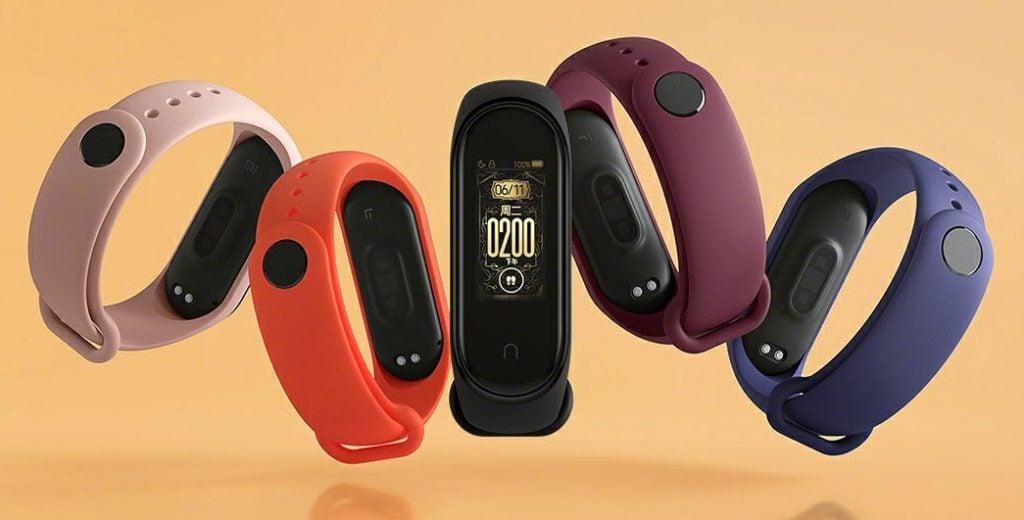 Oto nowy król tanich opasek fitness - premiera Xiaomi Mi Band 4 20