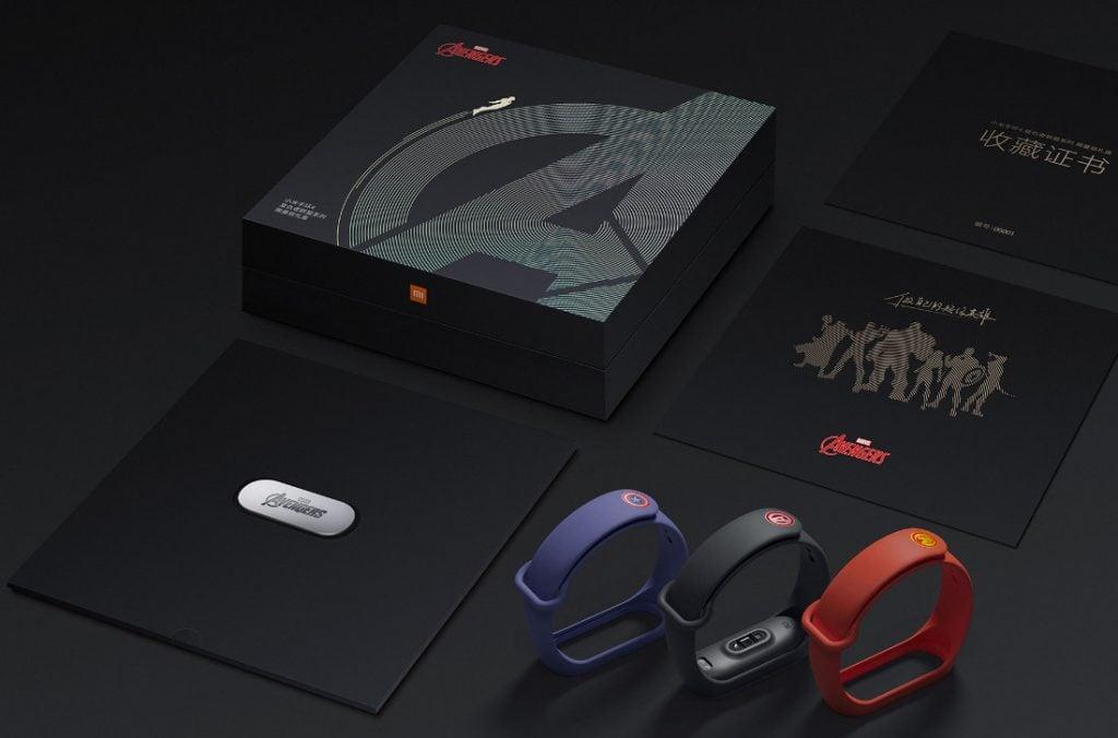Oto nowy król tanich opasek fitness - premiera Xiaomi Mi Band 4 19