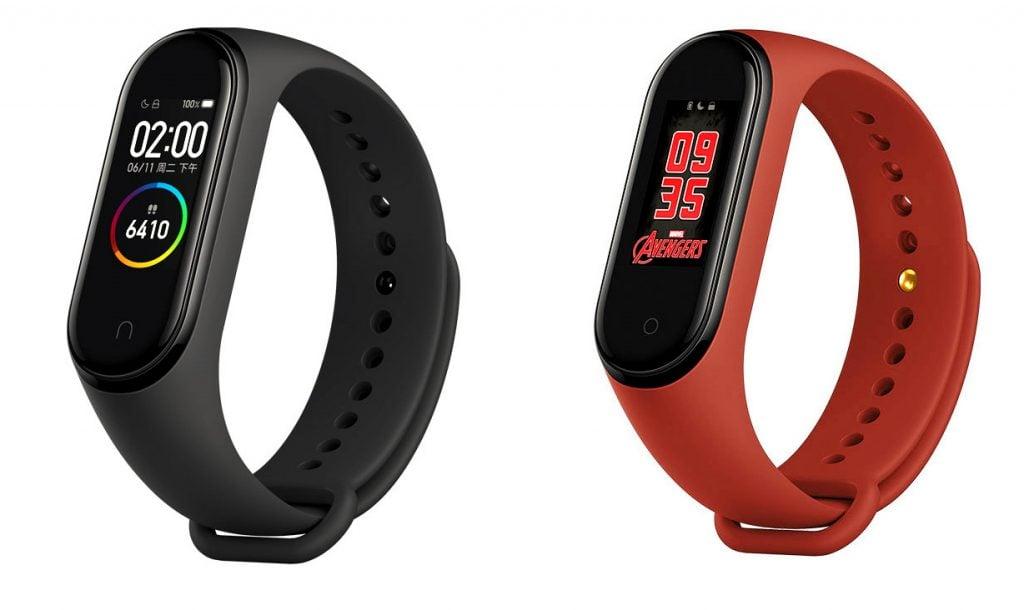 Oto nowy król tanich opasek fitness - premiera Xiaomi Mi Band 4 18