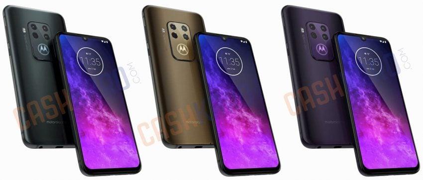 smartfon Motorola One Pro