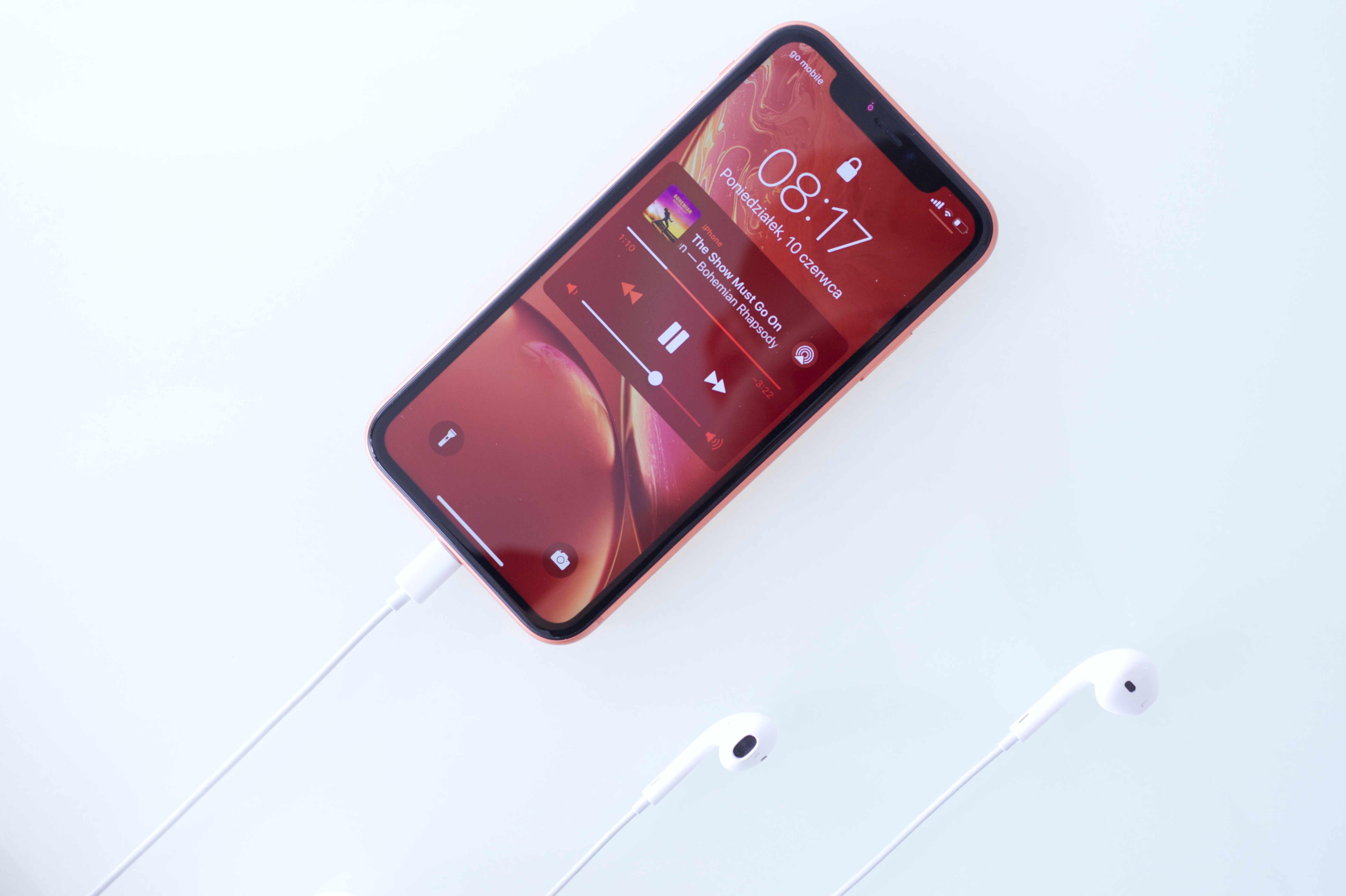 iPhone'y 11 to nie tylko brzydka wysepka. Apple szykuje kilka innych nowości