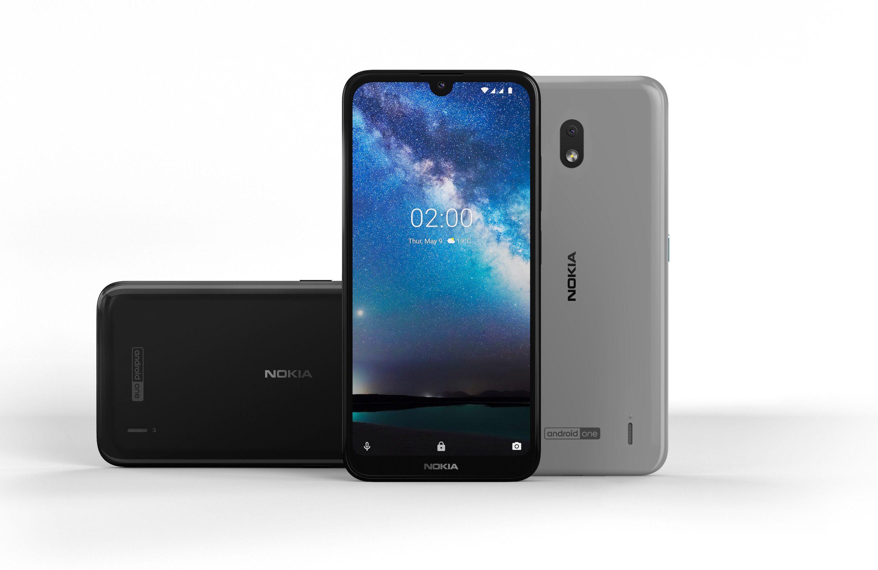 Nokia 2.2 już w Polsce - czysty system i gwarancja aktualizacji do Androida Q. Drogo i niedrogo jednocześnie 21