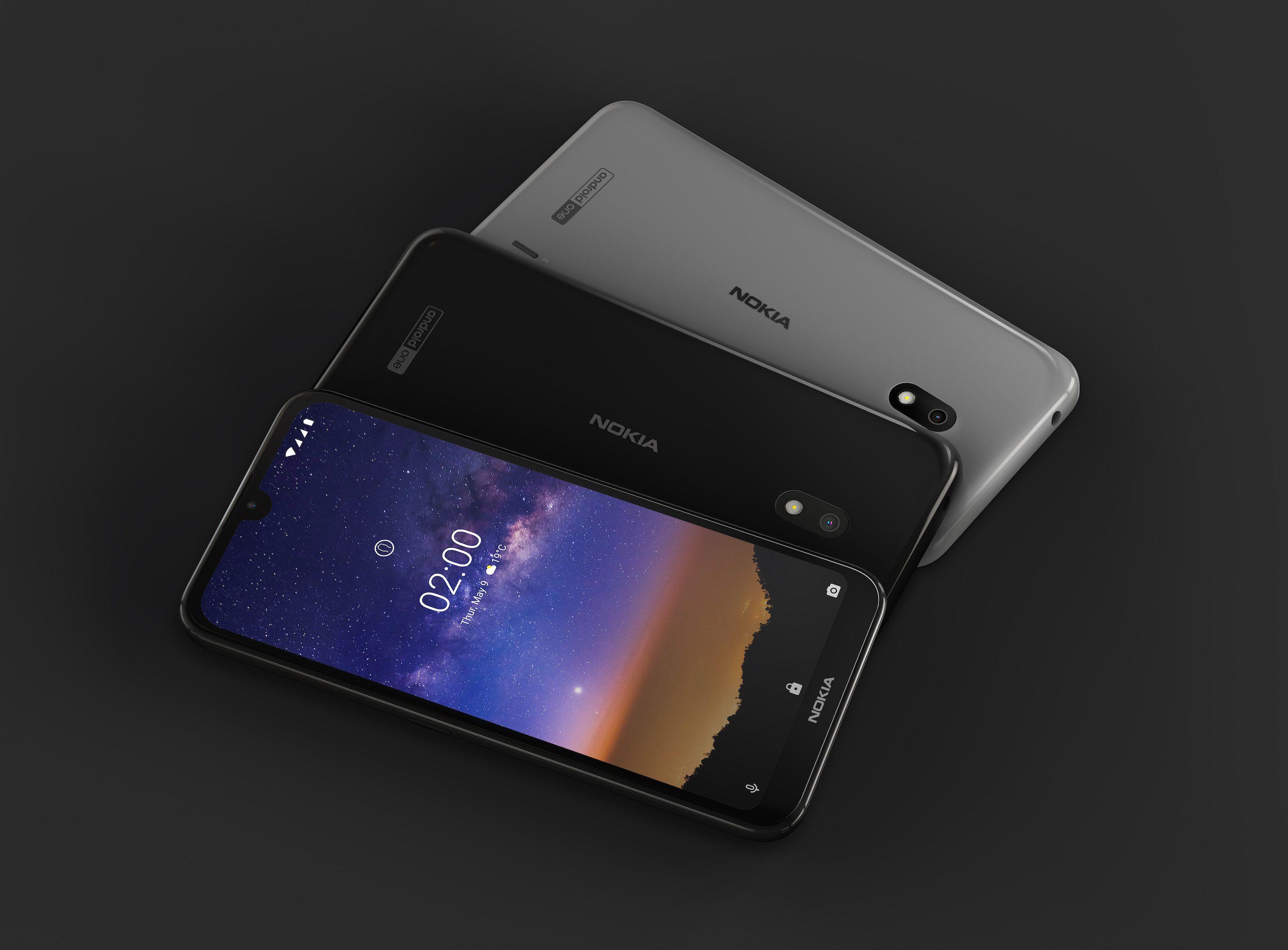 Nokia ma świetny plan na zwiększenie swoich przychodów 24