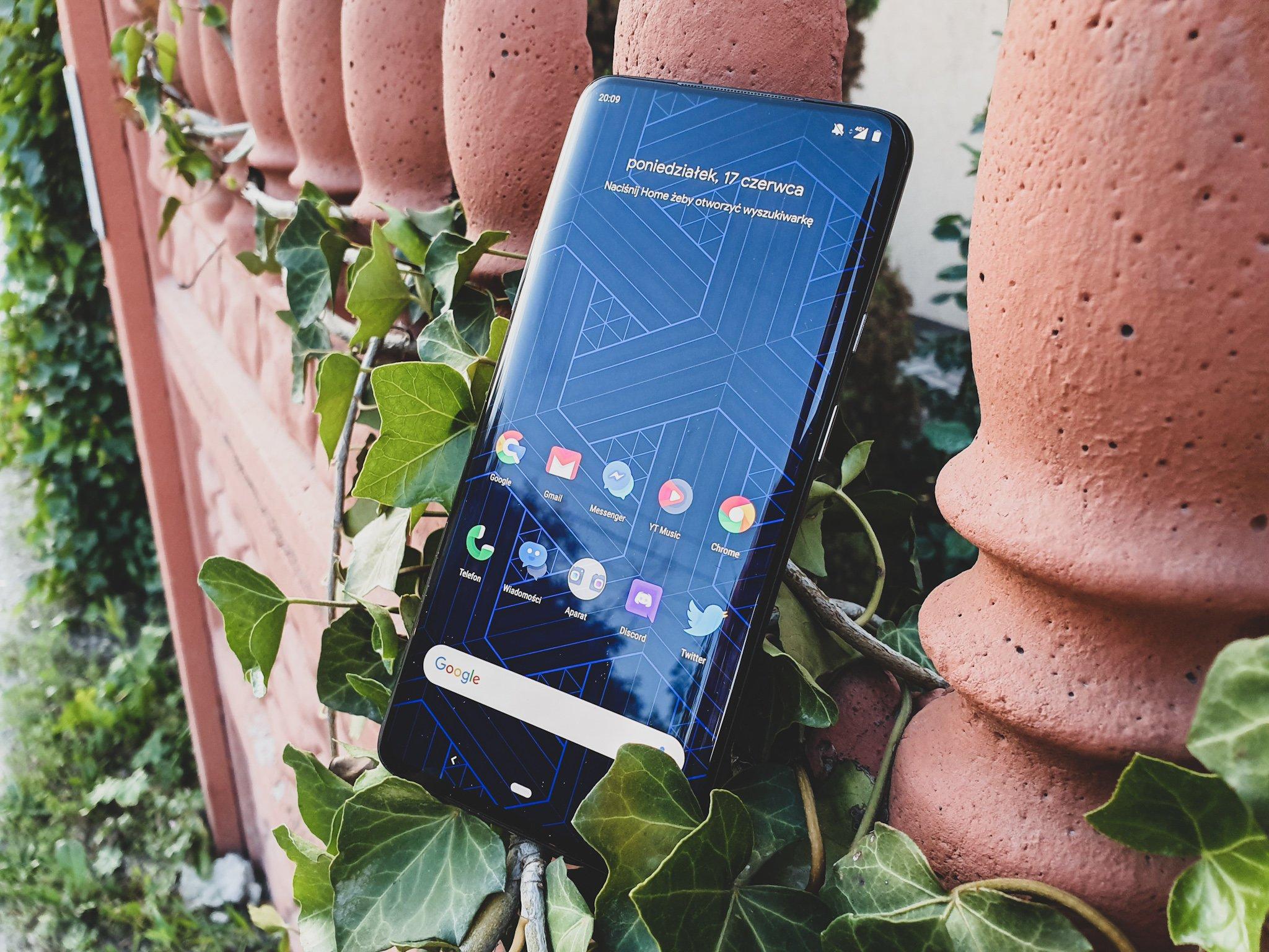 Jest szansa, że twój OnePlus nie będzie tak agresywnie ubijał aplikacji działających w tle 20
