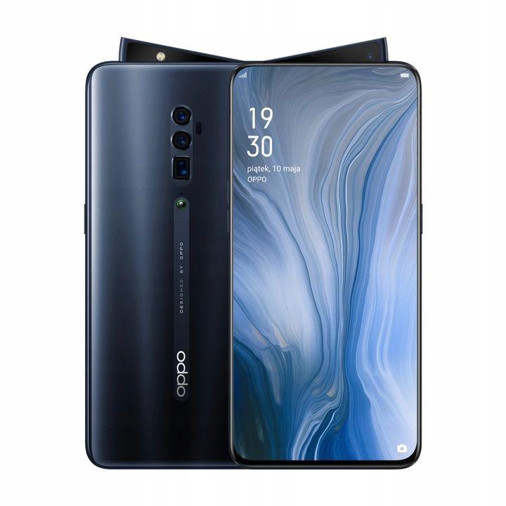 smartfon Oppo Reno 10x Zoom Jet Black