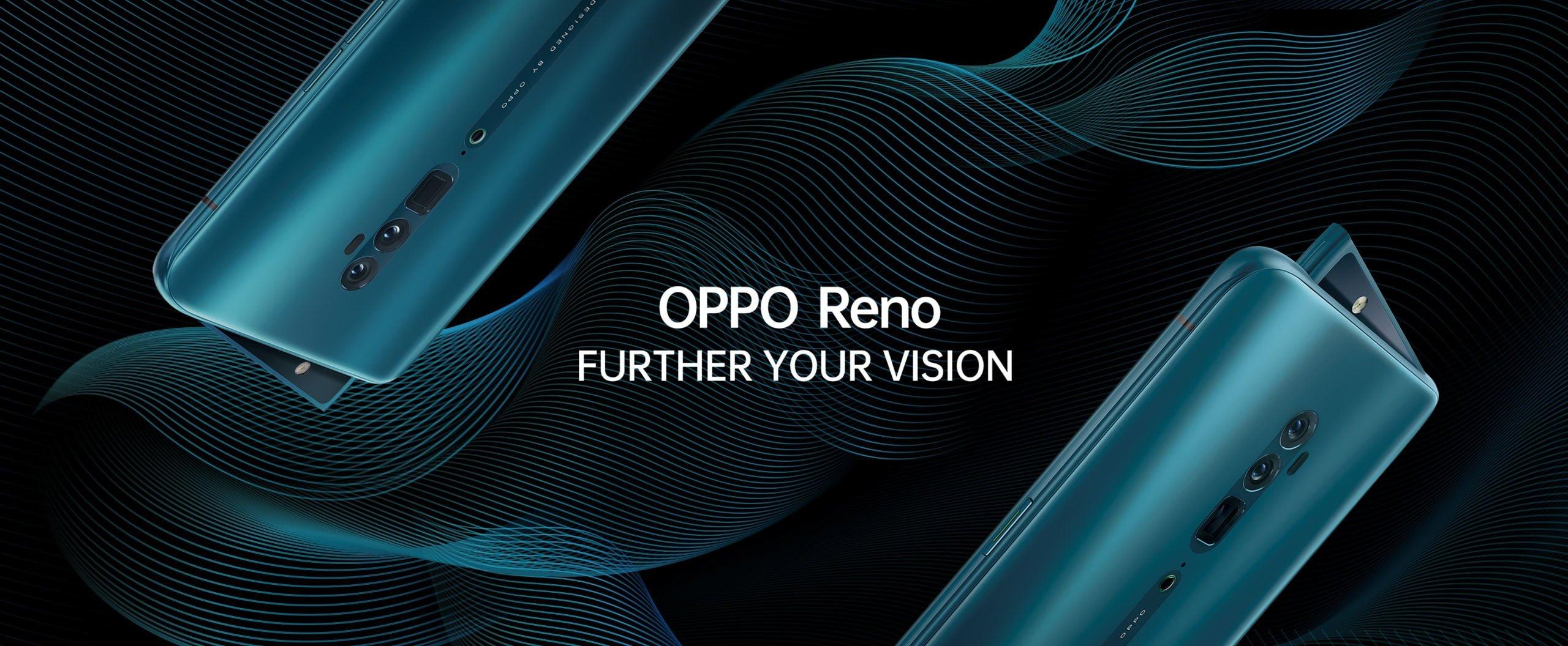 smartfon Oppo Reno 10x Zoom