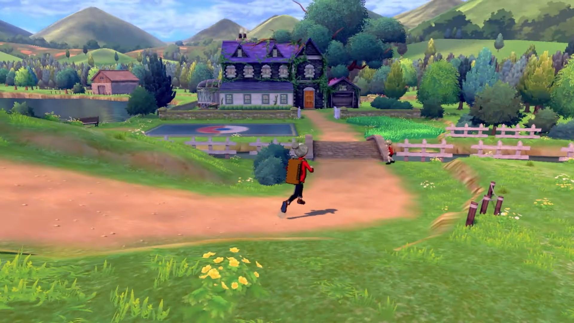 Pokémon Sword oraz Shield - nowe informacje, w tym data premiery