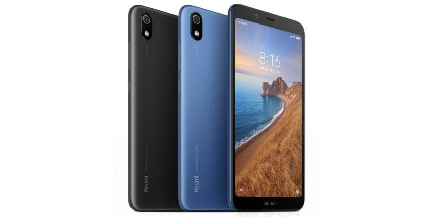 smartfon Redmi 7A