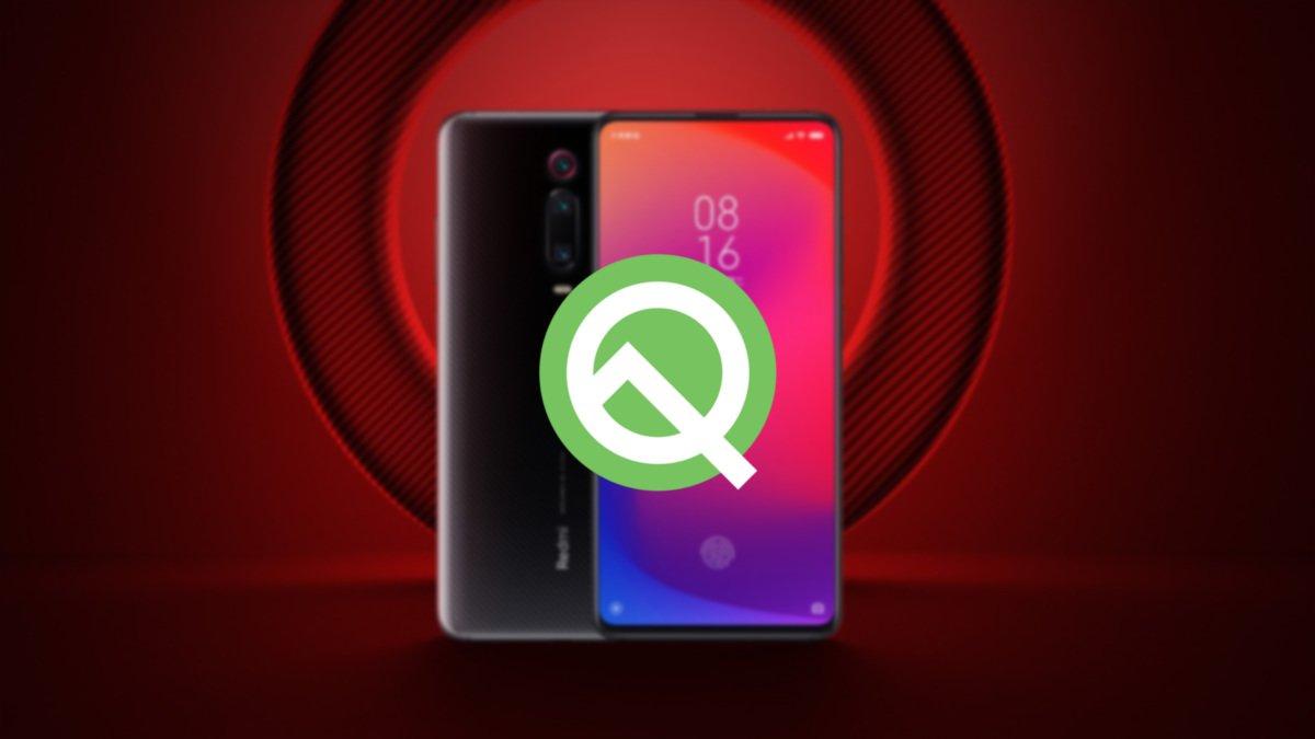 Plany Xiaomi odnośnie Androida Q - lista smartfonów, które na pewno dostaną aktualizację 16