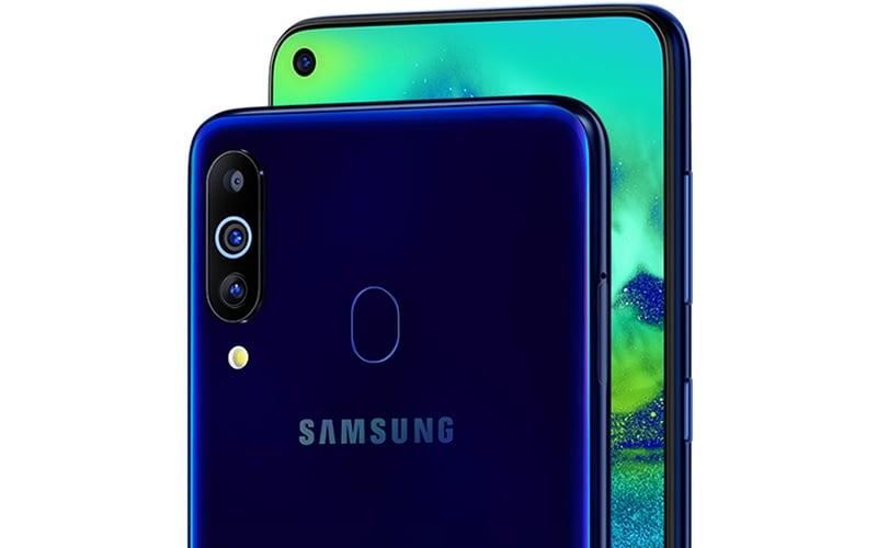 smartfon Samsung Galaxy M40