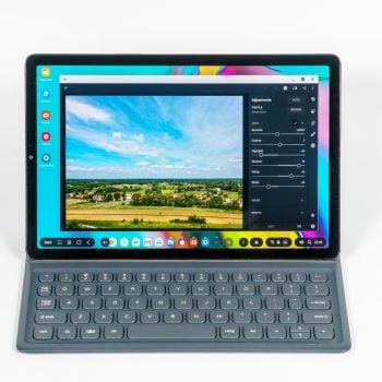 Samsung Galaxy Tab S5e - tablet, który próbuje zastąpić komputer 43