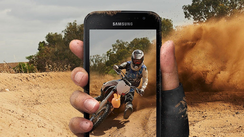 smartfon Samsung Galaxy XCover 4 SM-G390F