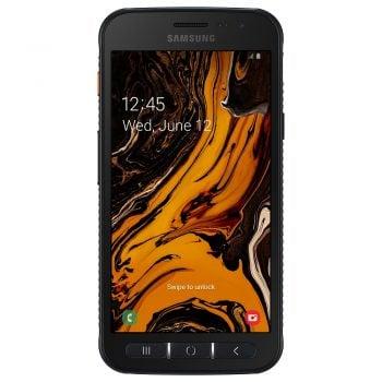 smartfon Samsung Galaxy XCover 4s