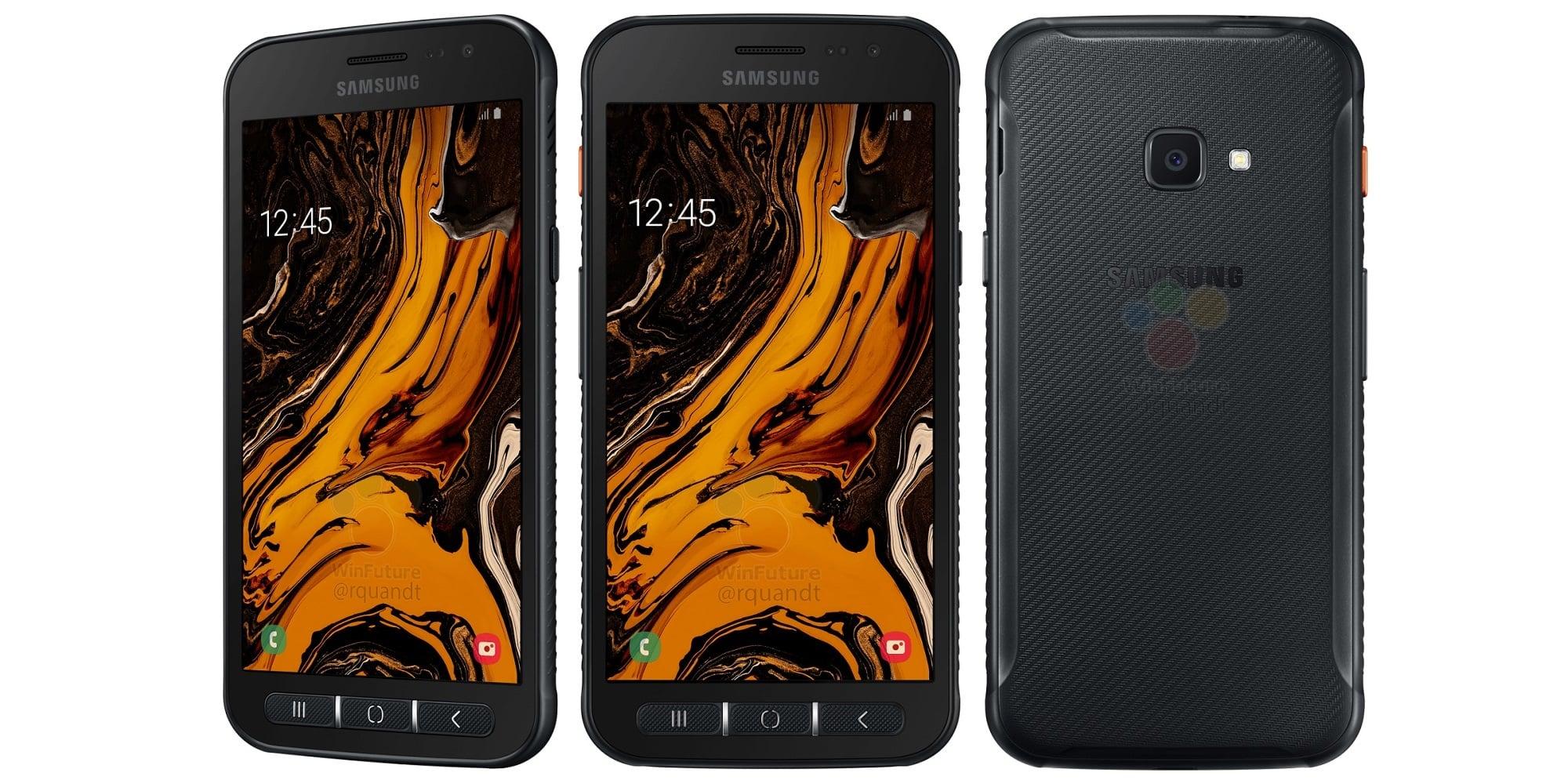 Galaxy Xcover 4S zaoferuje coś, o czym już zapomnieliśmy