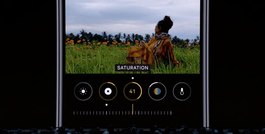 iOS 13 oficjalnie zaprezentowany: ciemny motyw i znacząca optymalizacja 25
