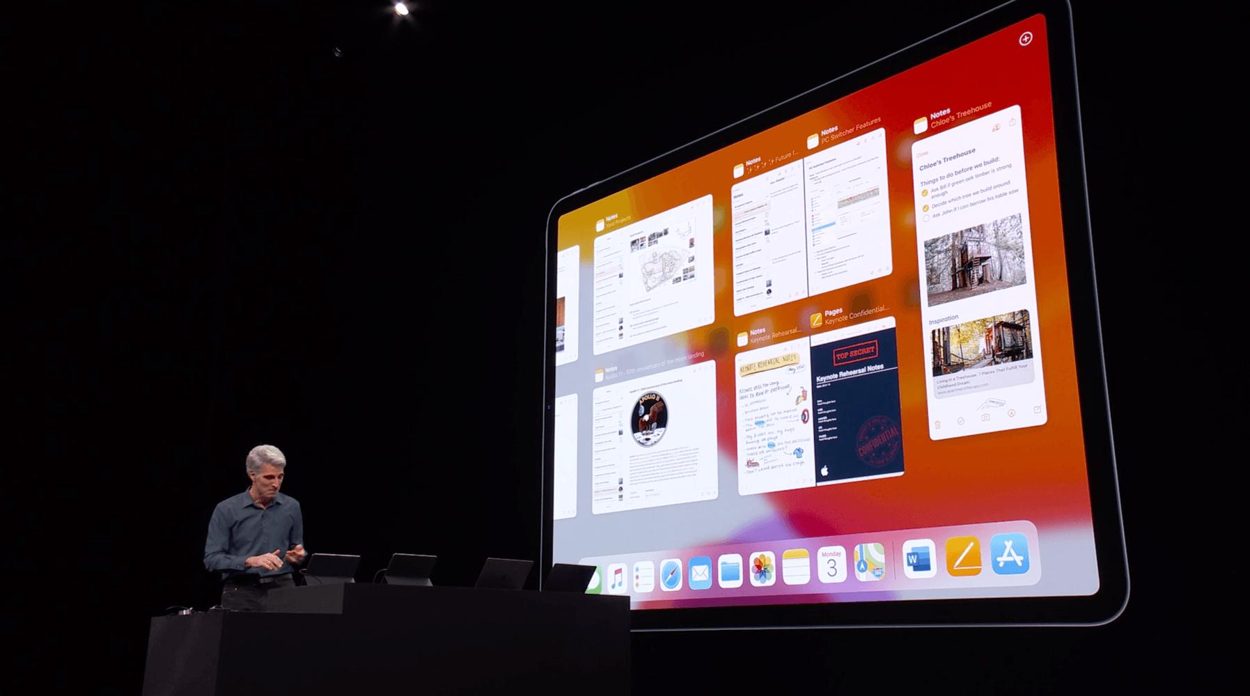 iPadOS – Apple wprowadza nowy system operacyjny dla iPadów 29