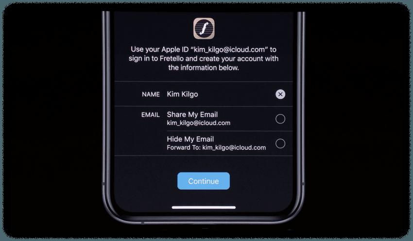 iOS 13 oficjalnie zaprezentowany: ciemny motyw i znacząca optymalizacja 23