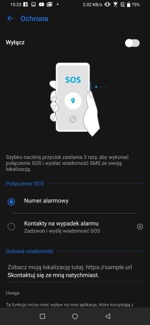 ASUS ZenFone 6 - najciekawszy z fighterów (recenzja) 47