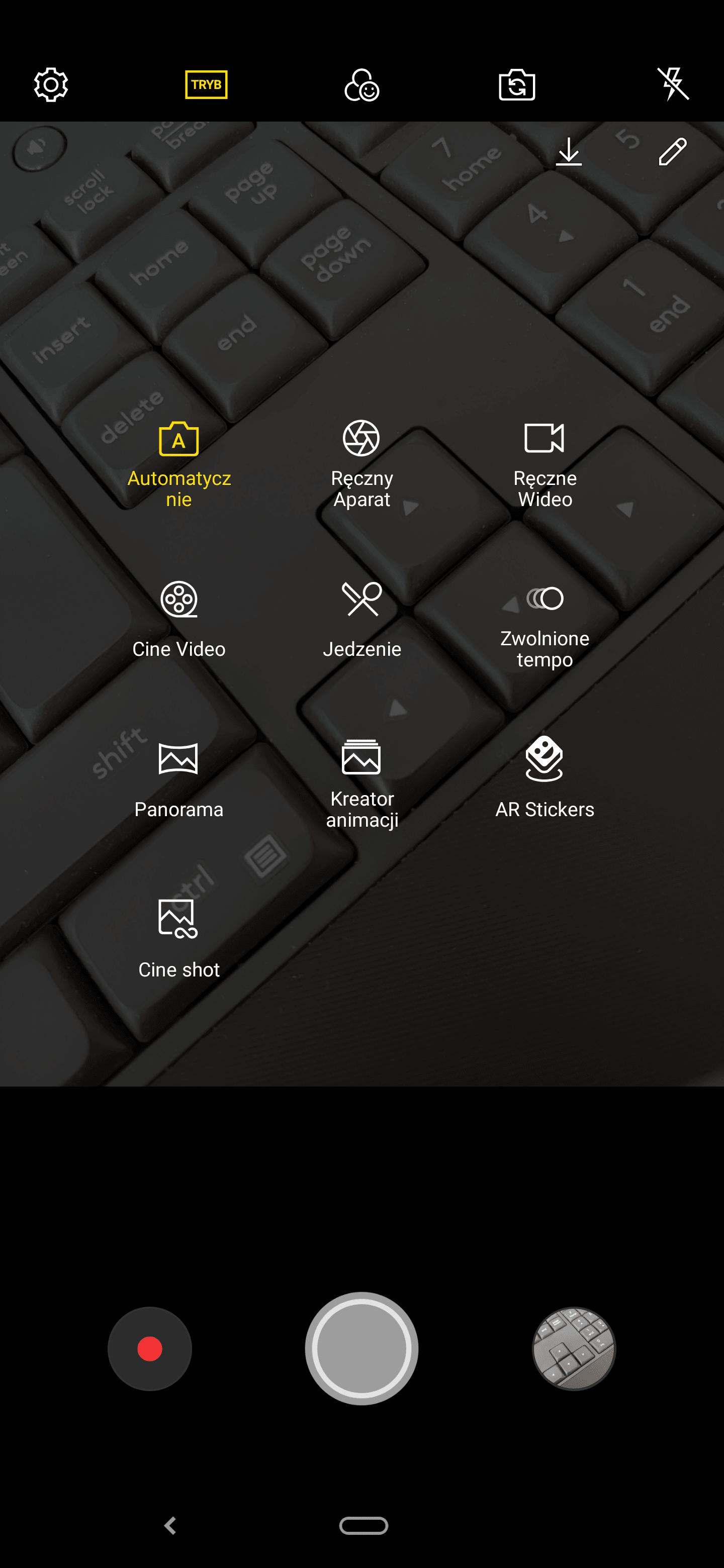 LG G7 ThinQ z długo oczekiwaną aktualizacją do Androida 9 Pie. Zmiany pozytywnie zaskakują 25