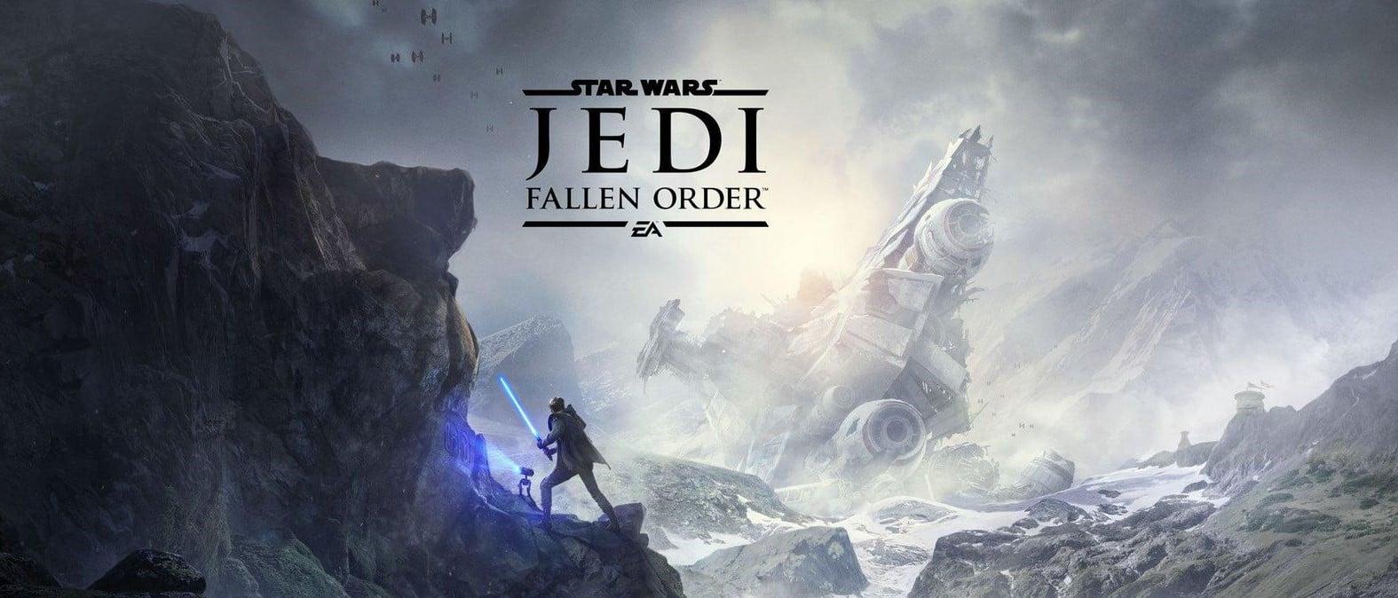 Star Wars Jedi: Upadły Zakon Fallen Order